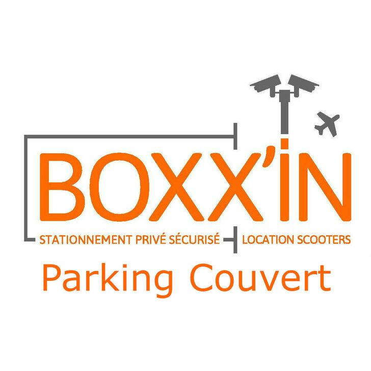 Parking Low Cost BOXX'IN (Cubierto) Blagnac