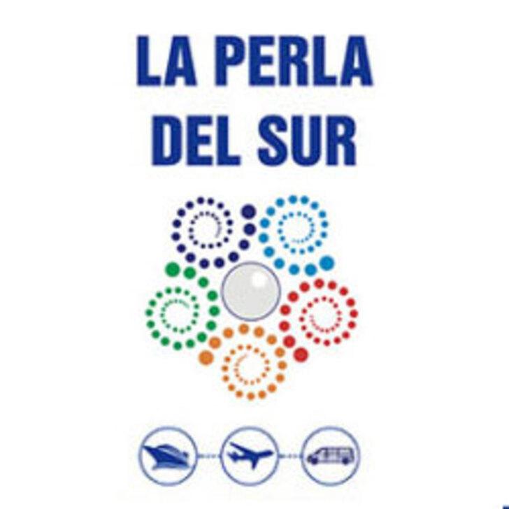 LA PERLA DEL SUR Discount Parking (Exterieur) Santo Spirito - Bari