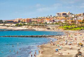 Parkeerplaatsen Playa de las Américas in Tenerife - Boek tegen de beste prijs