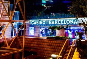 Parkings Casino de Barcelone à Barcelona - Idéal spectacles