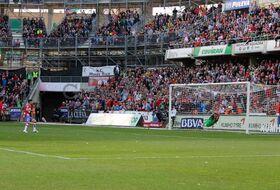 Parkings Stade Nuevo Los Cármenes à Granada - Idéal matchs et concerts