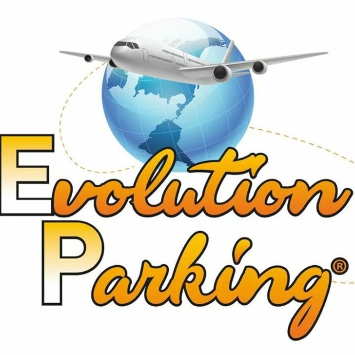 Parking Servicio VIP EVOLUTION PARKING (Exterior) Fiumicino