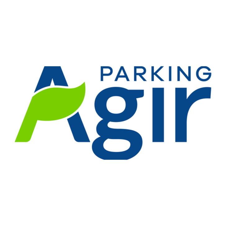 AGIR SAINT-GENIS-POUILLY Discount Parking (Exterieur) Saint-Genis-Pouilly