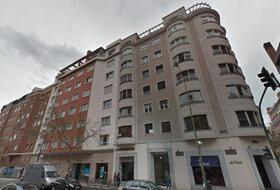 Parkeerplaatsen Calle Hermosilla in Madrid - Boek tegen de beste prijs