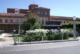 Parques de estacionamento Hospital Beata María Ana em Madrid - Reserve ao melhor preço