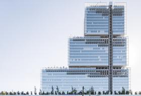 Parcheggi Tribunal de Grande Instance di Parigi a Paris - Prenota al miglior prezzo