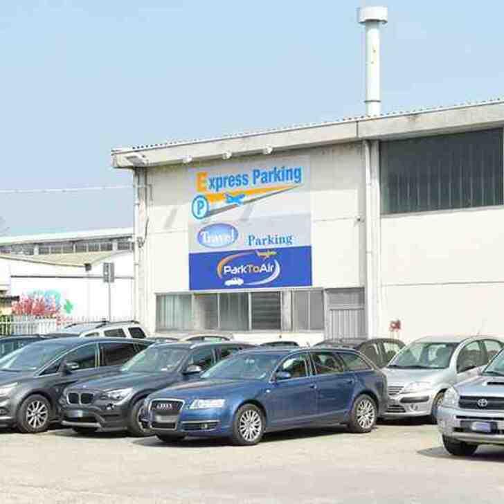 Parking Low Cost EXPRESS PARKING (Exterior) Segrate (MI)