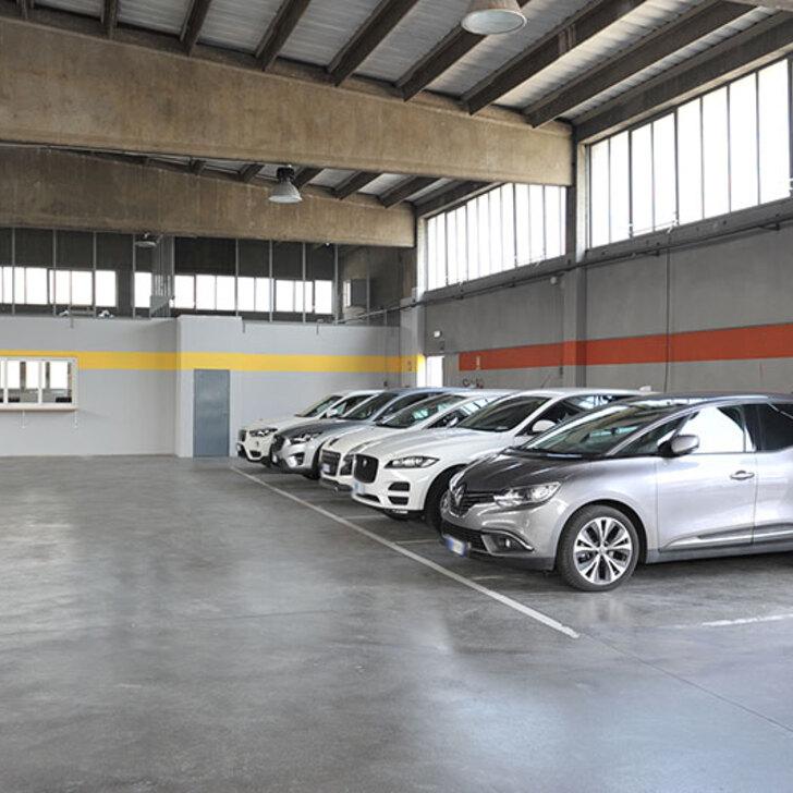 Parking Discount EXPRESS PARKING (Couvert) Segrate (MI)