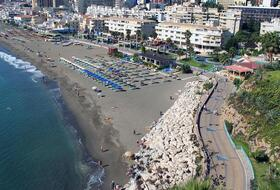 Car parks in Torremolinos city centre - Book at the best price