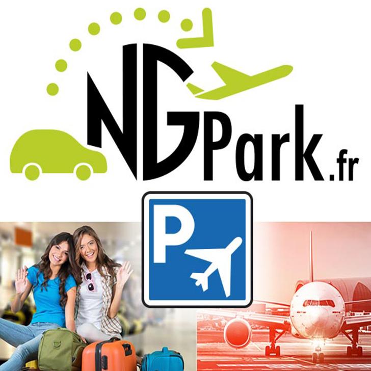 Discount Parkhaus NG PARK (Extern) Saint Aignan de Grand Lieu