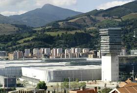 Estacionamento (BEC) Bilbao Exhibition Centre: Preços e Ofertas  - exibição de parques de estacionamento | Onepark