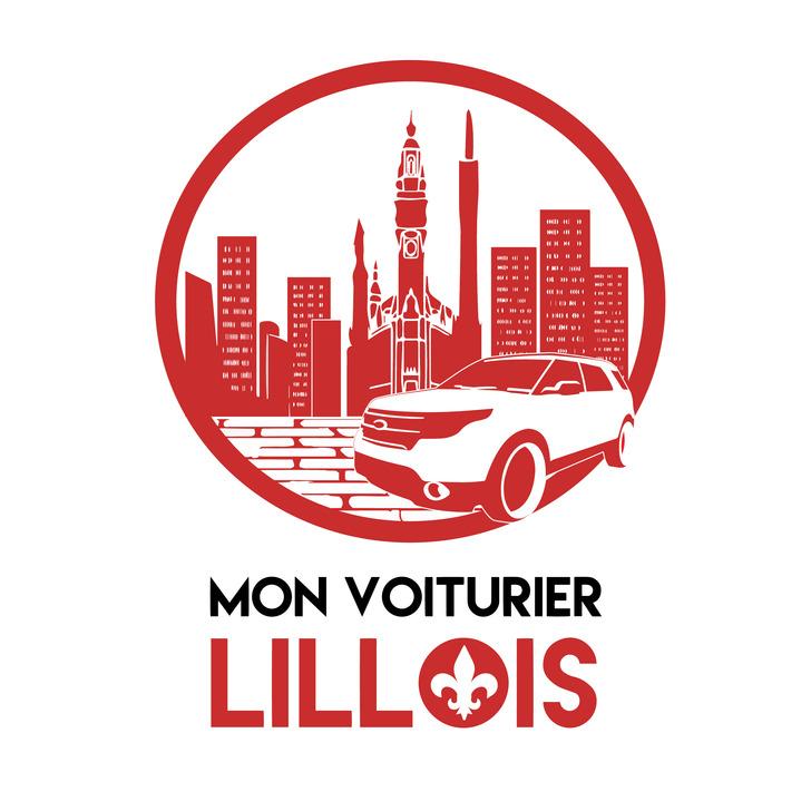 MON VOITURIER LILLOIS Valet Service Parking (Overdekt) Euralille