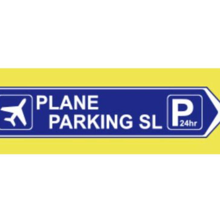 Parking Service Voiturier PLANE PARKING (Extérieur) Santiago de la Ribera, Murcia
