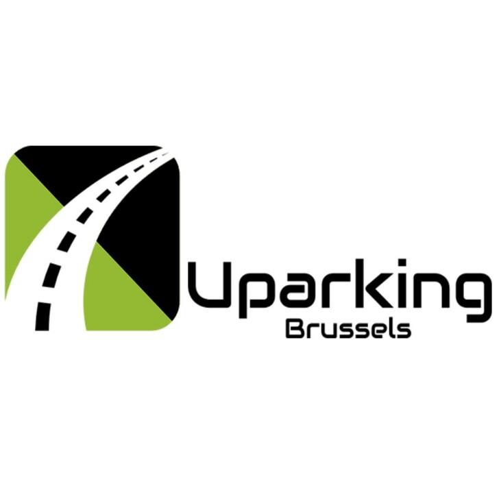Estacionamento Low Cost UPARKING (Exterior) Bruxelles