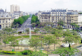 Place d'Italie car parks in Paris - Book at the best price