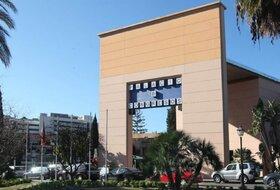 Parkings Palacio de Congresos Adolfo Suárez Marbella en Marbella - Reserva al mejor precio