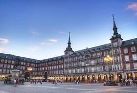 Parkeerplaats Madrid Centro : tarieven en abonnementen - Parkeren in het stadscentrum | Onepark