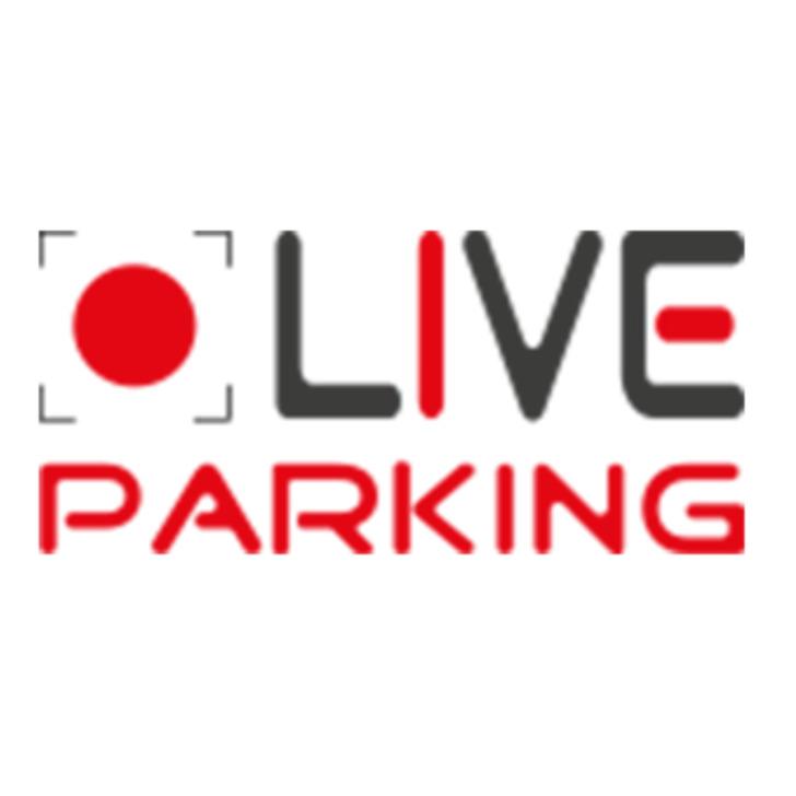 Parking Low Cost LIVE PARKING (Exterior) JUMET