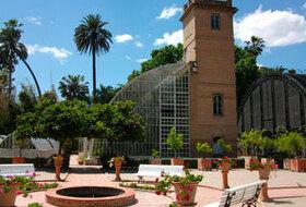 Parkings Jardin Botanique à Valencia - Réservez au meilleur prix
