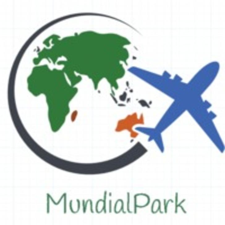 Parking Servicio VIP MUNDIAL PARK (Cubierto) Madrid