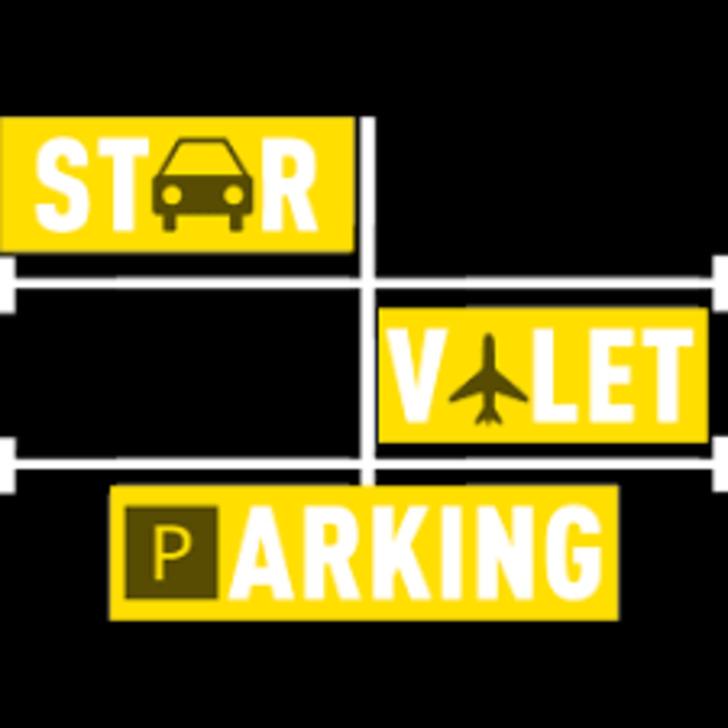 STAR VALET MEYRIN Discount Parking (Exterieur) Meyrin