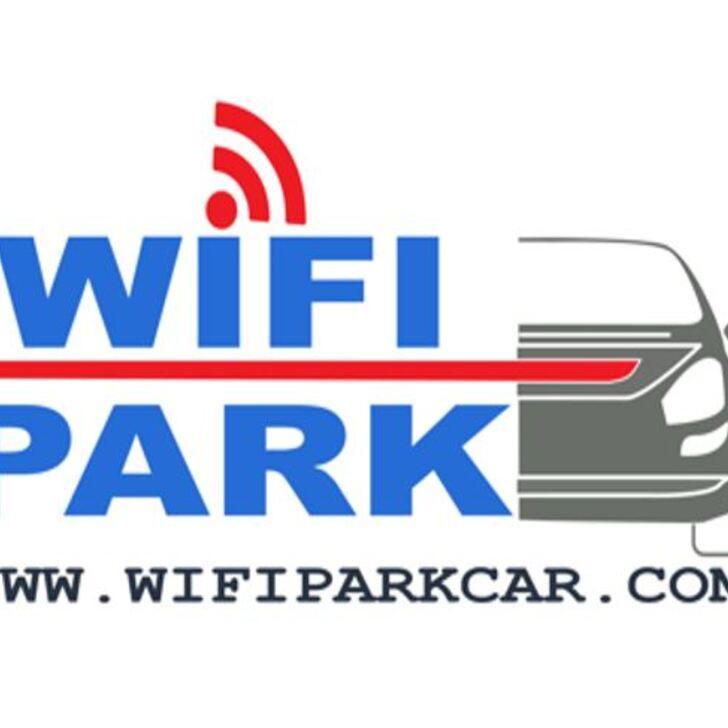 Parking Discount WIFI PARK CAR (Extérieur) Málaga