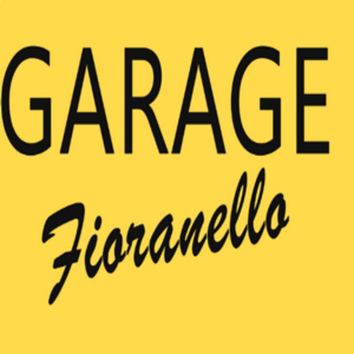 GARAGE FIORANELLO Valet Service Parking (Overdekt) Roma