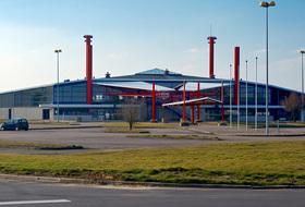 Parkings Aéroport de Rouen Vallée de Seine - Réservez au meilleur prix