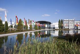 Parkings Parc des expositions de Munich en Munich - Reserva al mejor precio