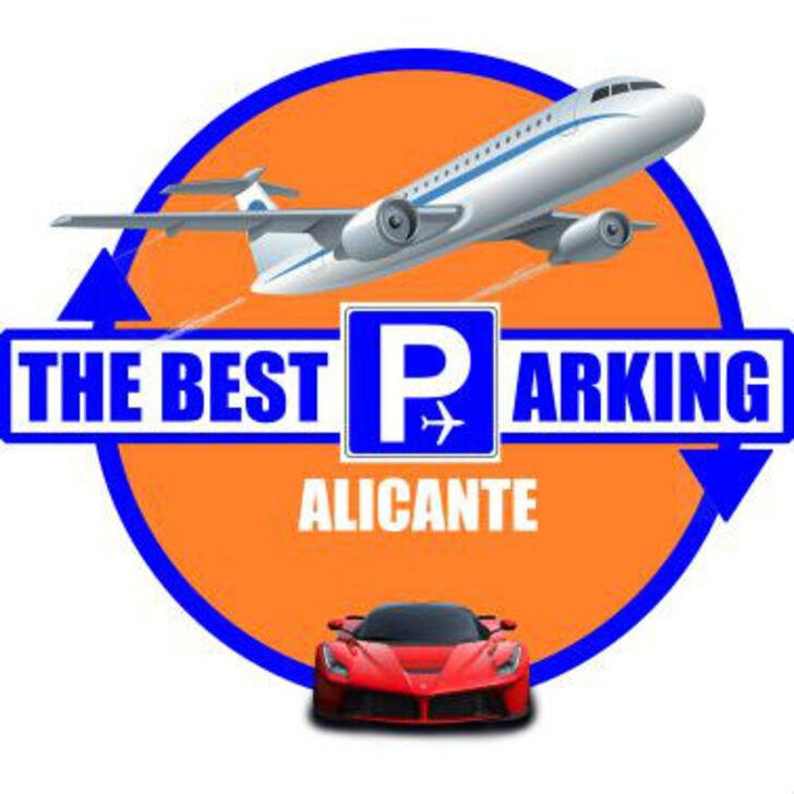Parking Servicio VIP THE BEST PARKING (Exterior) Alicante