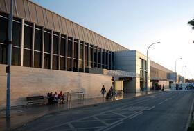 Parkeerplaatsen Luchthaven Tenerife Zuid  - Boek tegen de beste prijs