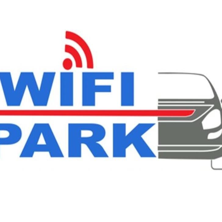 WIFI PARK CAR Discount Parking (Exterieur) Sevilla