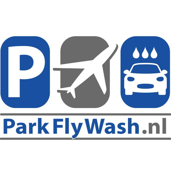 PARKFLYWASH EINDHOVEN AIRPORT Discount Parking (Exterieur) Veldhoven