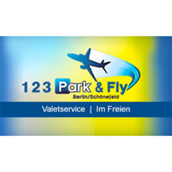 Valet-Parken 123 PARK & FLY (Nicht Überdacht) Schönefeld