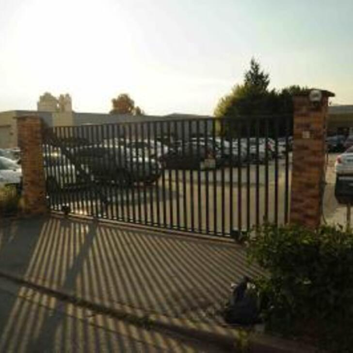 Parcheggio Low Cost AIR PARKING DEGRIFF (Esterno) Mitry-Mory