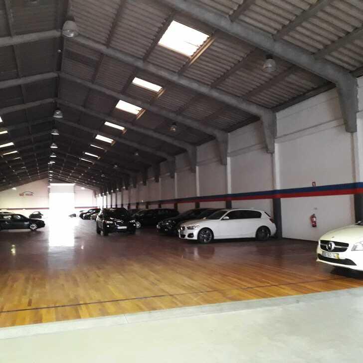 GO PARK Discount Car Park (Covered) Maia