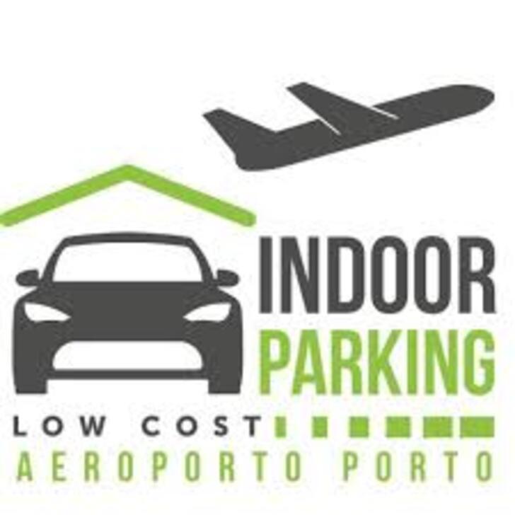 Parking Servicio VIP INDOOR PARKING LOW COST (Cubierto) Maia