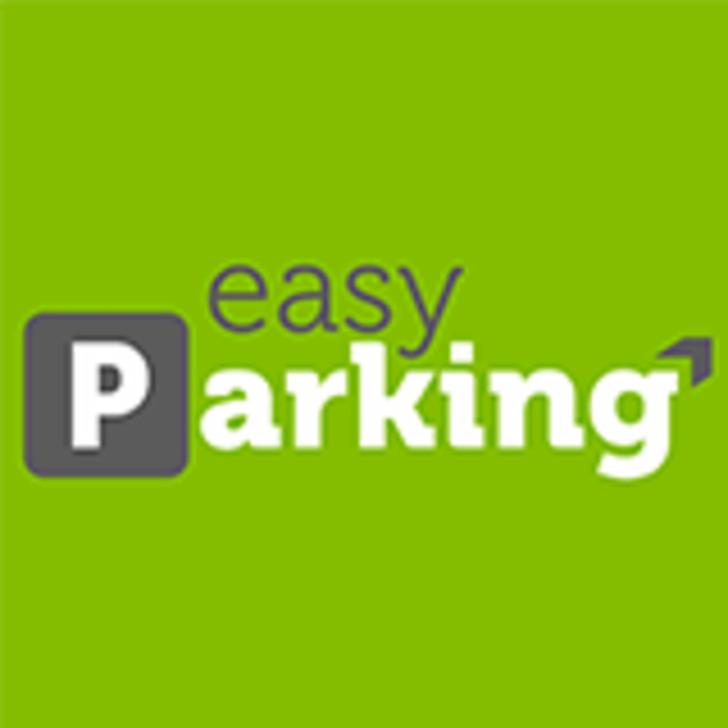 EASYPARKING Valet Service Parking (Overdekt) Lisboa