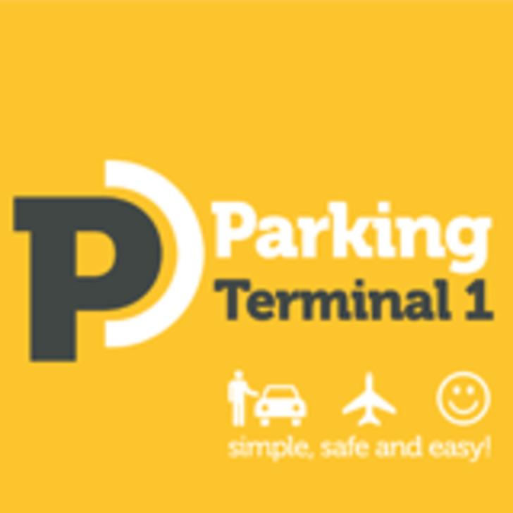 Parking Service Voiturier PARKING TERMINAL 1 (Couvert) Lisboa