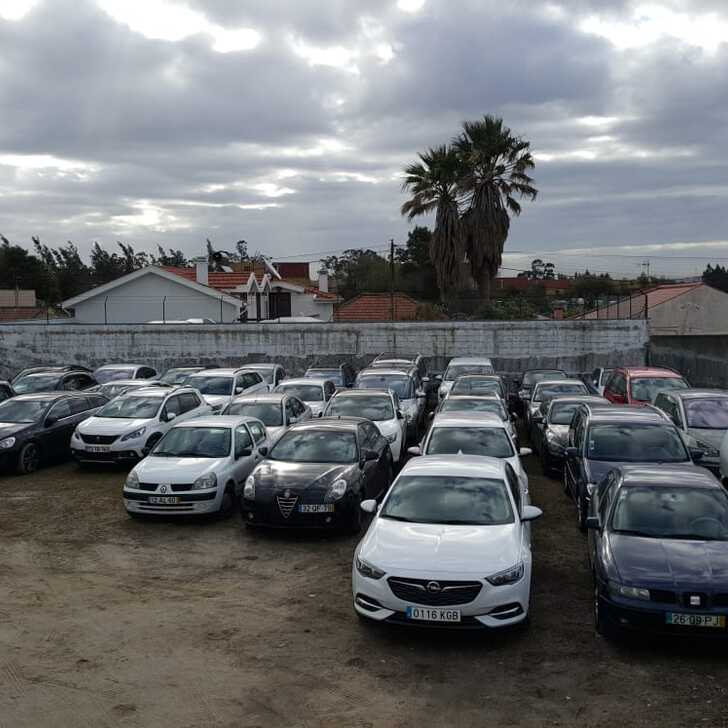 INDOOR PARKING LOW COST Discount Car Park (External) Perafita