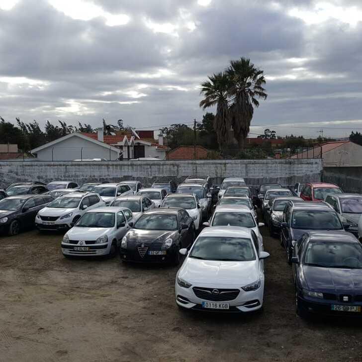 Parking Discount INDOOR PARKING LOW COST (Extérieur) Perafita