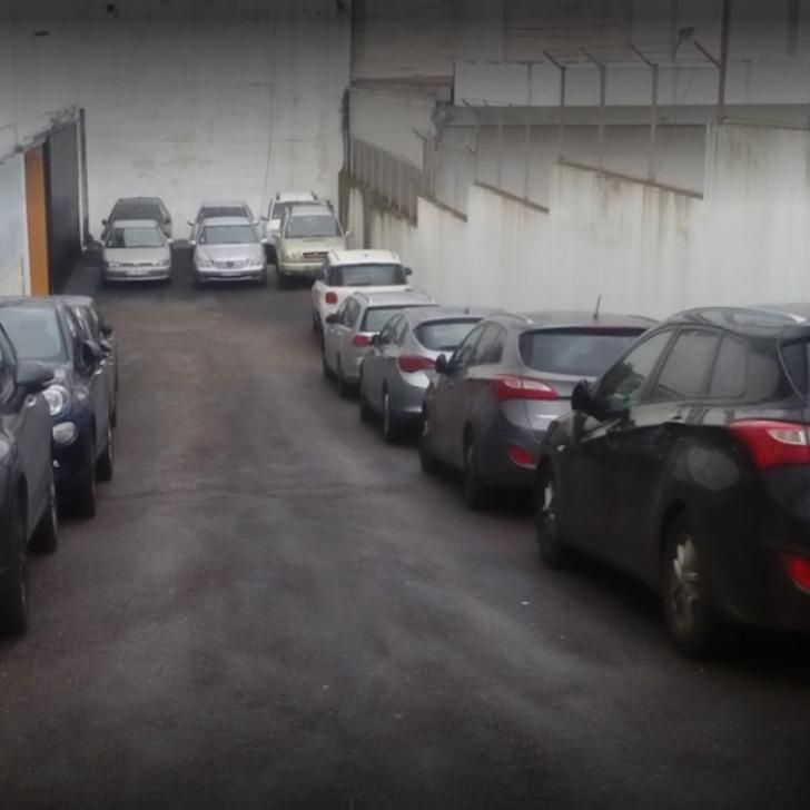 Estacionamento Low Cost JETPARK (Exterior) Prior velho
