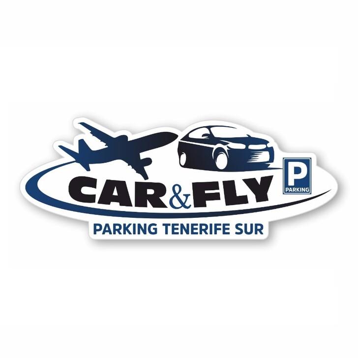 Parking Service Voiturier CAR & FLY (Extérieur) Granadilla de Abona