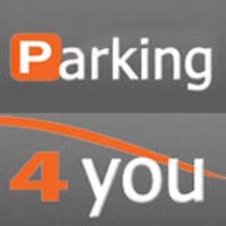 Parkservice Parkhaus PARKING4YOU (Extern) Maia