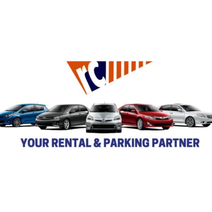ROBERTO CAR ALICANTE Discount Parking (Exterieur) Elche, Alicante