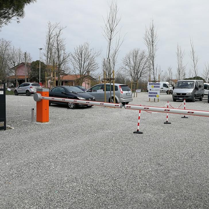 SAN MARCO Discount Car Park (External) Venezia