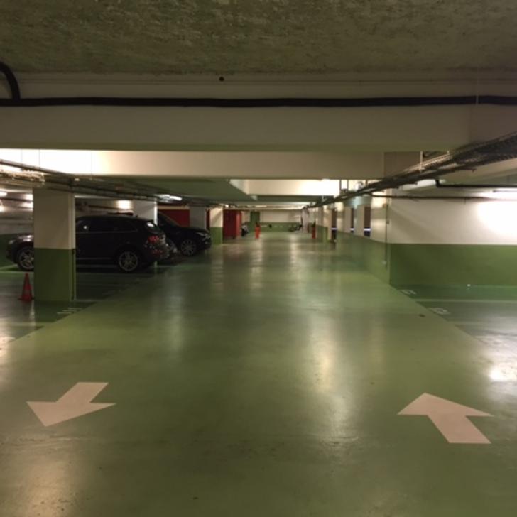 NEXTDOOR NEUILLY Building Car Park (Covered) Neuilly-sur-Seine