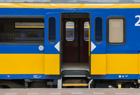 Amsterdam Stations car parks in Amsterdam - Book at the best price