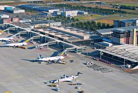 Parkings Aéroport de Leipzig - Réservez au meilleur prix