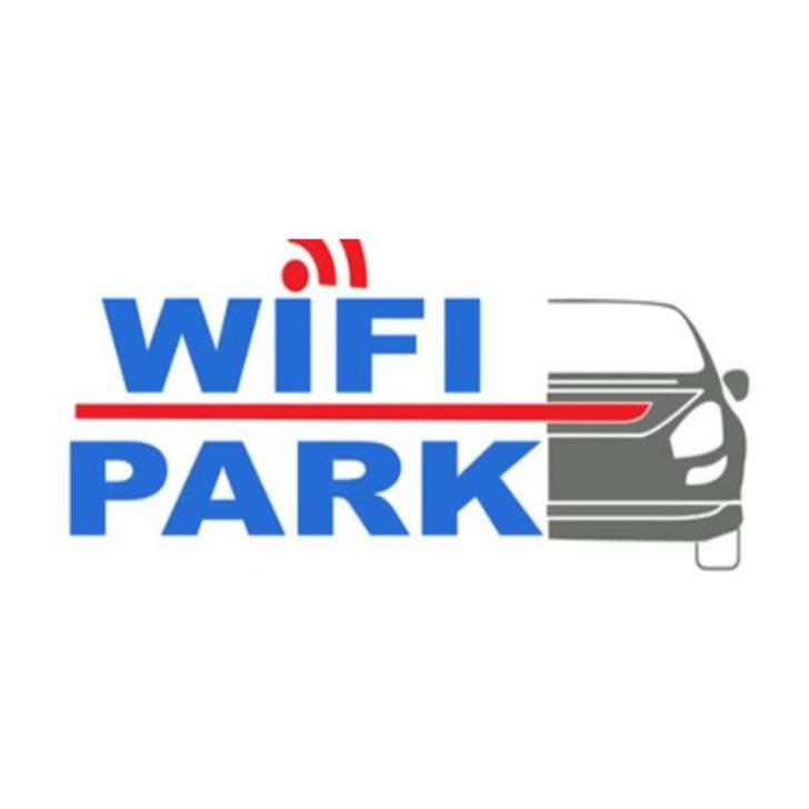 WIFICAR BARAJAS Discount Parking (Exterieur) Madrid